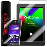 Asus Padfone Infinity Screen Protector (Phone & Tablet), Skinomi TechSkin Full Coverage Screen Protector for Asus Padfone Infinity Clear HD Anti-Bubble Film