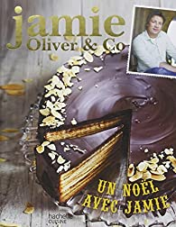 Un Noël avec Jamie par Jamie Oliver