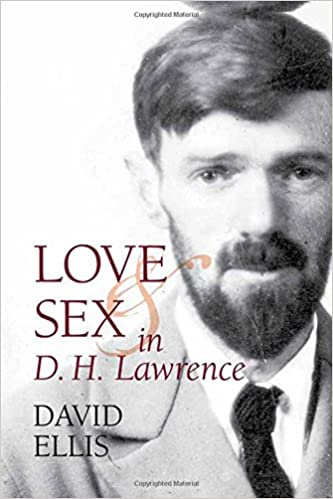 Sex in d h lawrence
