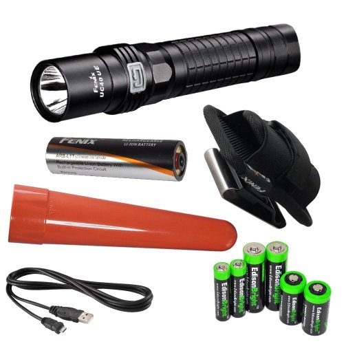 UC40UE Rechargeable compatible rechargeable EdisonBright product image