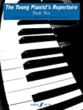 img - for The Young Pianist's Repertoire, Bk 2 (Faber Edition: The Waterman / Harewood Piano Series) book / textbook / text book