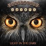 517OTlIASkL. SL160  - Revolution Saints - Light in the Dark (Album Review)