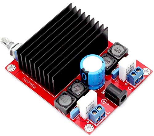 Electric Guitar Power Amps