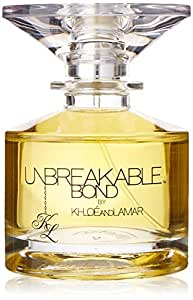 Khloe & Lamar Unbreakable By Khloe & Lamar Eau De Toilette Spray, 3.4 oz