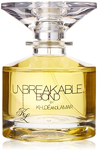 Khloe & Lamar Unbreakable By Khloe & Lamar Eau De Toilette Spray, 3.4 oz (Jasmine Apple Perfume Green)