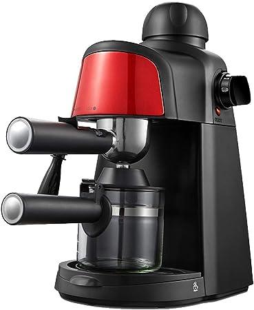 KOKOF Cafeteras domésticas,Cafetera cafetera Máquina de café ...