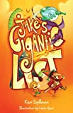 Jake's Gigantic List, Ken Spillman, 1921361719