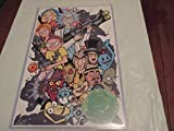 #8: RICK AND MORTY !! LIMITED EDITION PRINT 11