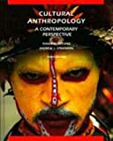img - for Cultural Anthropology: A Contemporary Perspective by Roger M. Keesing (14-Dec-1997) Hardcover book / textbook / text book