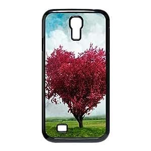 Samsung Galaxy S4 9500 Case Image Of Love Tree YGRDZ17984 Phone Cases Cover 3D Hard