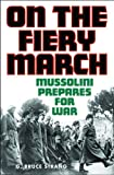 On the Fiery March, G. Bruce Strang, 0275979377