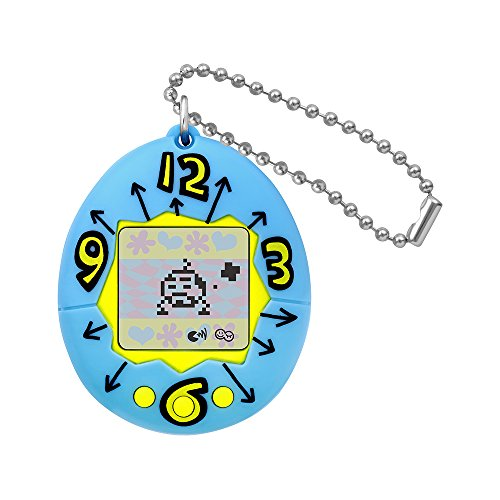Tamagotchi Online Game - Tamagotchi Congrats 20th Anniversary! The discovery in the forest! Blue