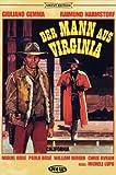 Der Mann aus Virginia - Uncut Edition