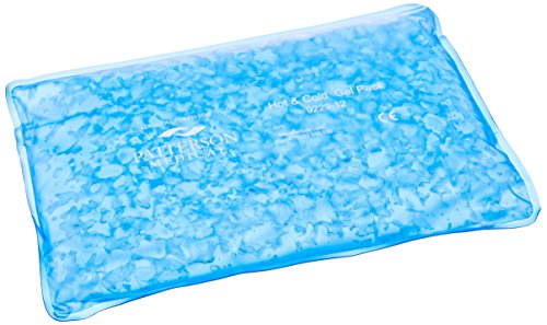 Performa Reusable Ice & Heat Gel Packs, Flexible Ice & He...