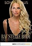 Baustelle Body: Sonya's Secrets (German Edition)