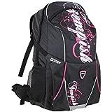 Rucksack für Schlittschuhe und Inliner schwarz oder pink 27 LSporttasche, Tasche