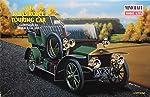 Minicraft 1:16 1907 Rolls Royce Touring Car Plastic Model Kit #11215 from Minicraft