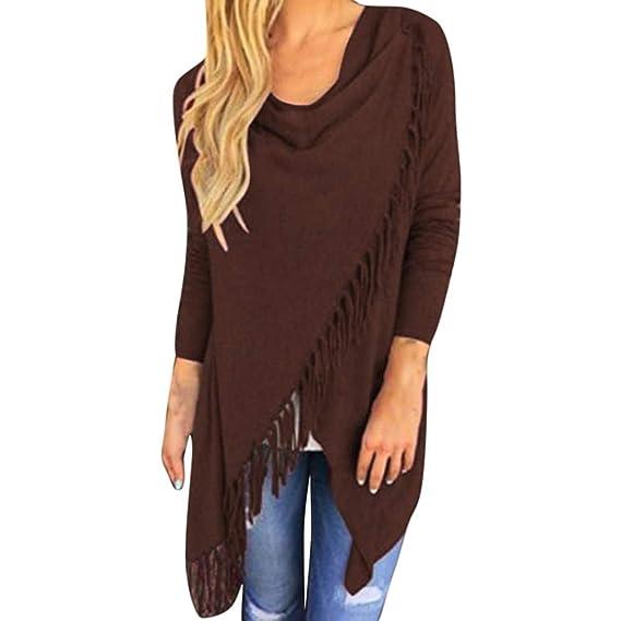 Review Clearance Sale!Sunyastor Women Sweaters,Long