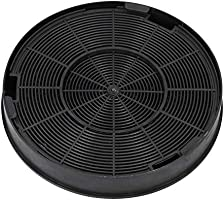 2 x filtro de carbón activo Filtro de carbón para Bosch 00748732 AEG Electrolux 9029793578 Tipo Faber EFF62 para campana extractora: Amazon.es: Grandes electrodomésticos