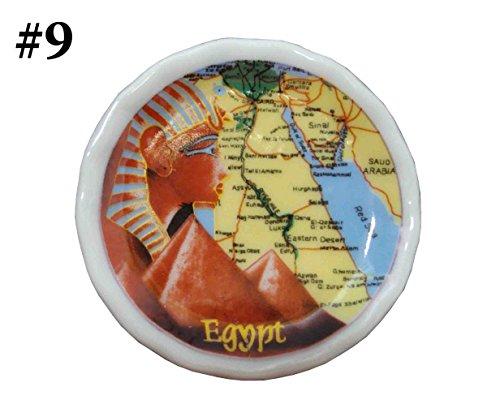 Ceram (Isis And Osiris Costumes)