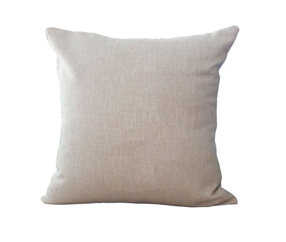 16 by 16 3dRose pc/_105667/_1 I Believe in Tortillas-Pillow Case