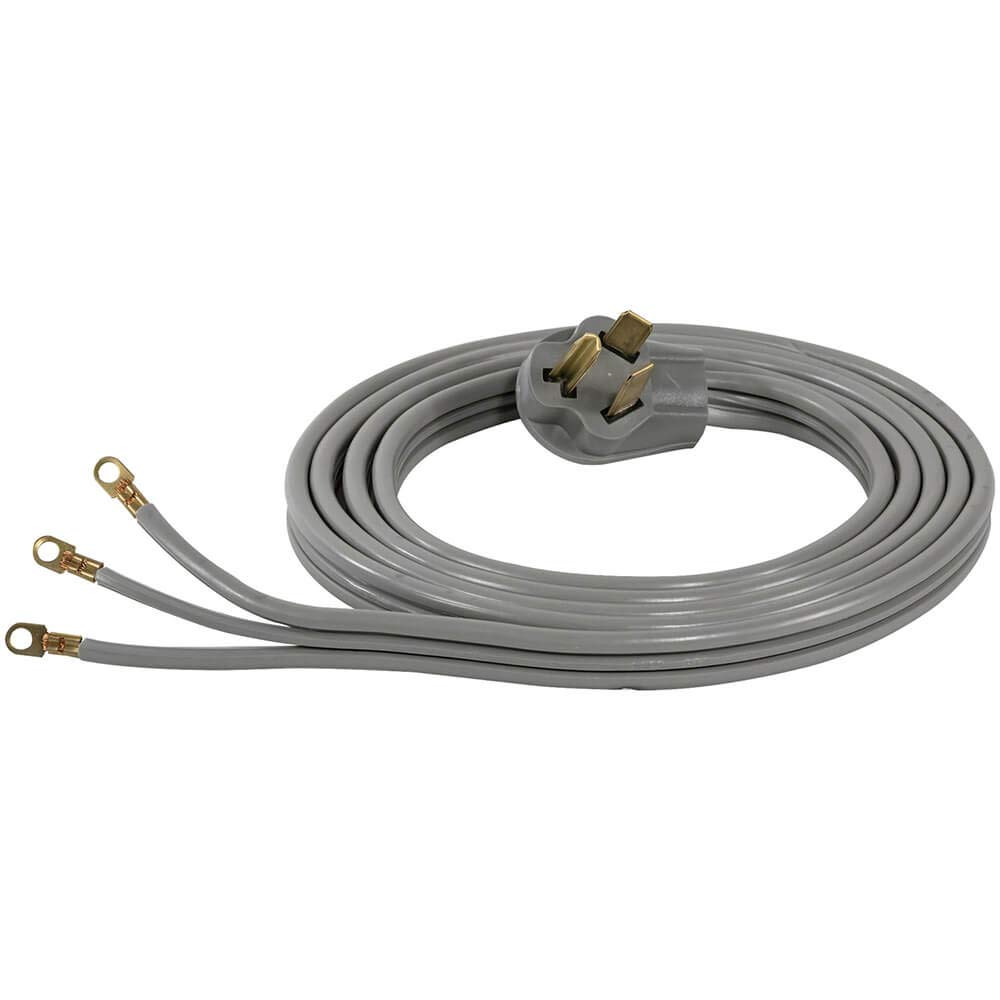 Certified Appliance Mo154 90 1028 3 Wire Dryer Cord Prong 220v Wiring Diagram What Is X 10ft Appliances