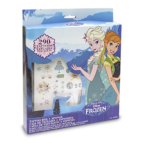 Frozen-Premium-Tattoos-set-de-joyera-y-maquillaje-Toy-Partner-675404