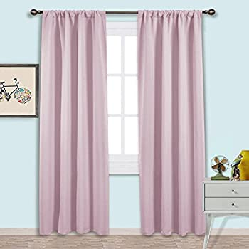 This Item NICETOWN Living Room Blackout Curtains