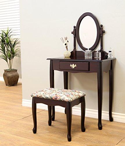 Frenchi Home Furnishing Vanity