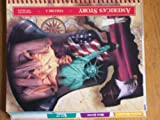 America's Story, Harcourt School Publishers Staff, 0153064951