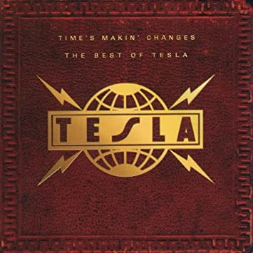 Tesla cover songs