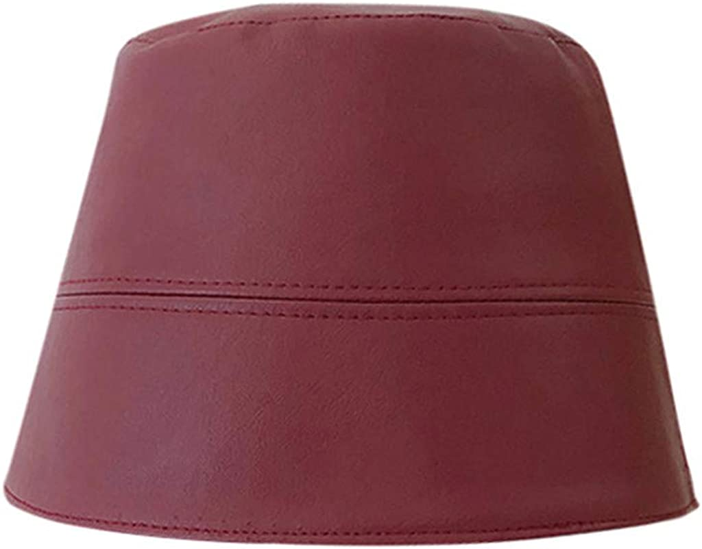 SNOWSONG Faux Leather...