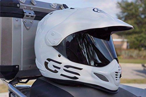 Graphic Design Motorcycle Helmets - 7