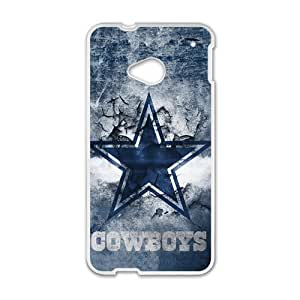 Cowboys Hot Seller Stylish Hard Case For HTC One M7