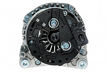 HELLA 8EL 011 710-471 Alternador, 14V / 120A, poleas - Ø: 56mm: Amazon.es: Coche y moto