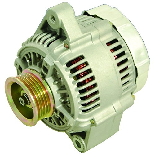 New Alternator For 1997-2001 Toyota Camry & 1999-01 Toyota Solara 2.2L 101211-9510 101211-9580 9661219-951 27060-03060 27060-74590 27060-74640-84