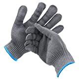 Maxcatch Cut Resistant Fishing Fillet Glove -One Pair, XL