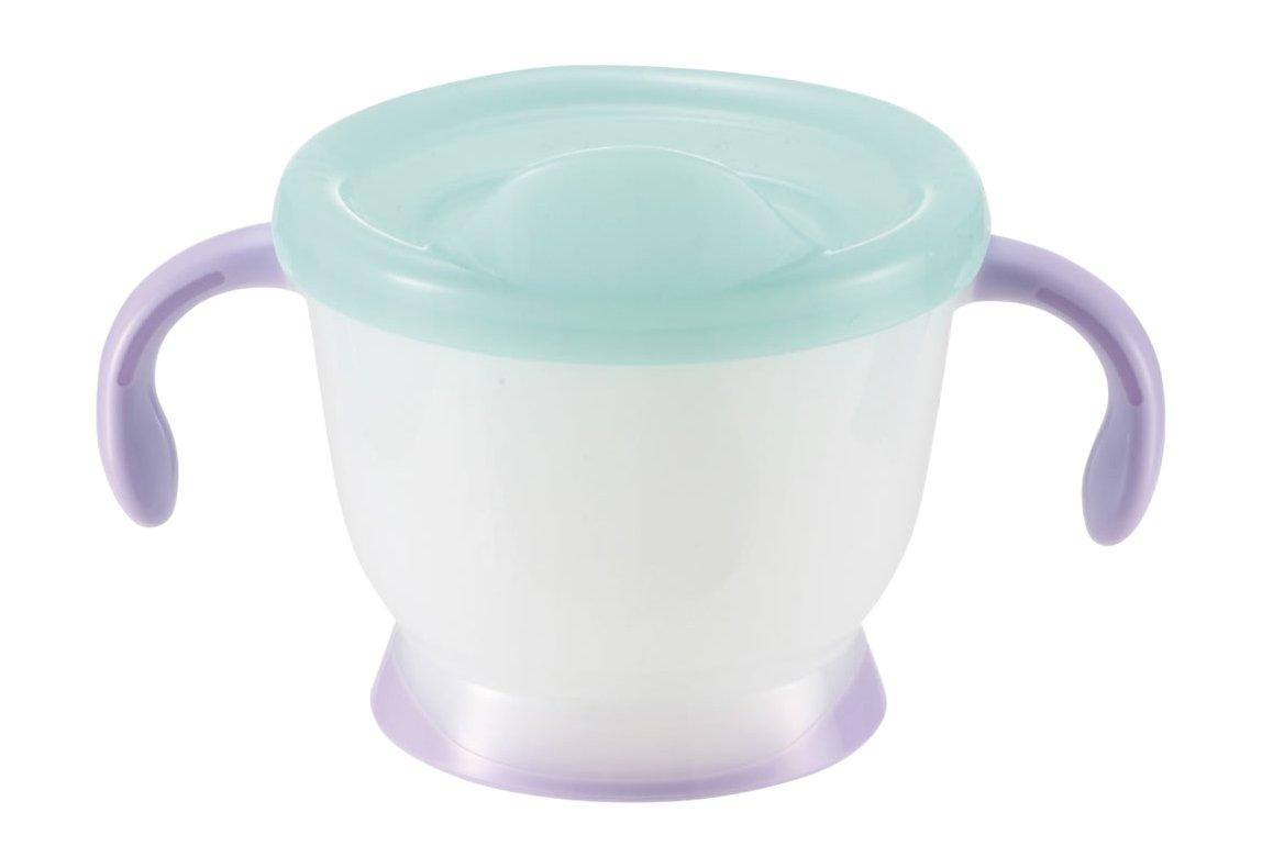 Richell Aqulea Mug Light Blue 190ml