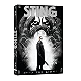 WWE 2015: Sting: Into the Light