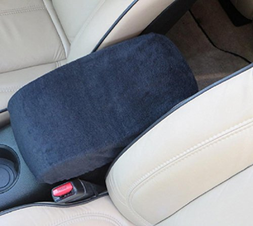 Toyota Camry Armrest - 7