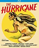 The Hurricane (1937) [Blu-ray]