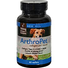 Neocell Laboratories Arthropet Joint Formula 60 Tab