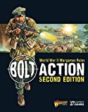 img - for Bolt Action: World War II Wargames Rules: Second Edition book / textbook / text book