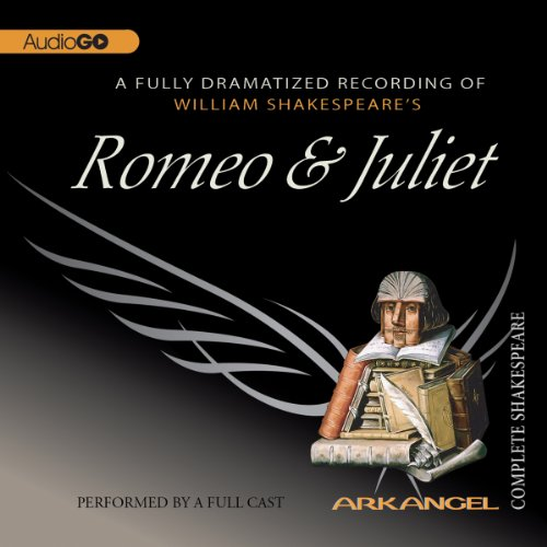Pdf Arts Romeo and Juliet: Arkangel Shakespeare