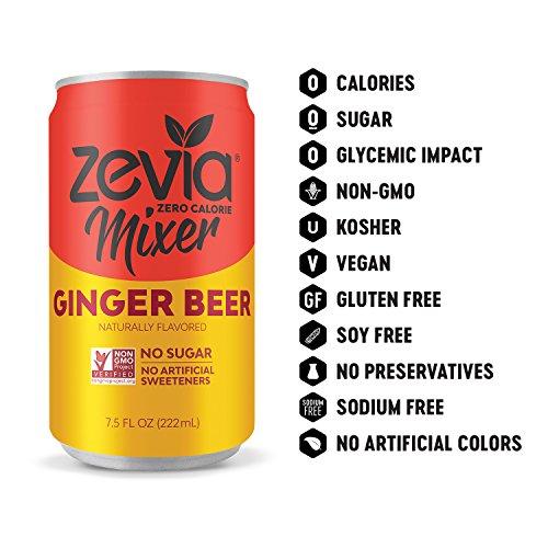 Buy spicy ginger beer