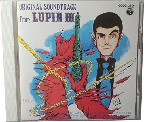 Lupin III pdf