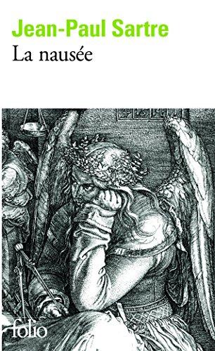 La Nausee (Folio) (French Edition)