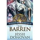 The Barren (Kelderan Runic Warriors) (Volume 2)