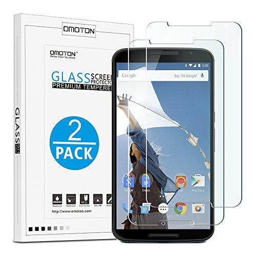 google-nexus-6-screen-protector-2-pack-omoton-tempered-glass-screen-protector-for-motorola-google-ne