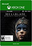 Hellblade: Senua's Sacrifice - Xbox One [Digital Code]